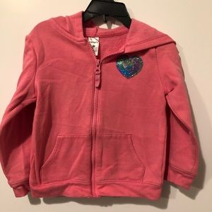 Carters 4T sweater